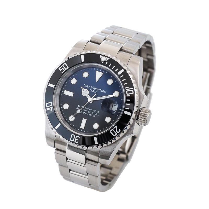 アイザックバレンチノ Izax Valentino 腕時計 IVG-9000-2【腕時計 男性用】