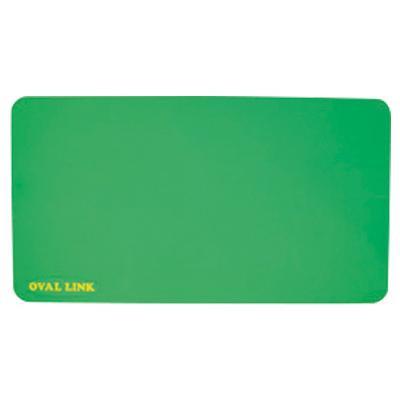 オーバルリンク M グリーン 2081-3311【介護用品】
