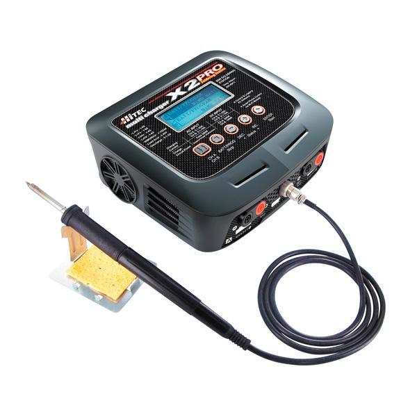 ハイテック multi charger X2 PRO 44236【玩具】