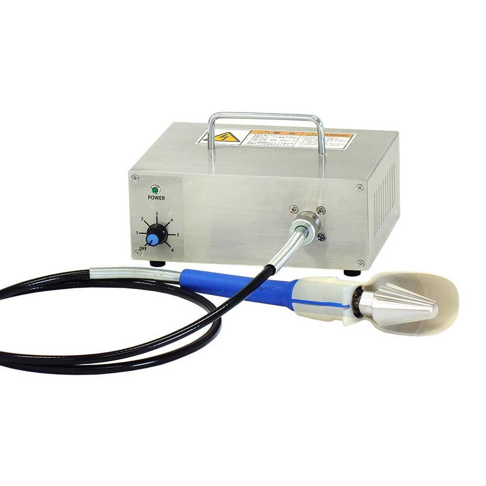 細かな部分のウロコもしっかり取れる アスパル 電動うろこ取り機 日本産 タスケール 右回転 キッチン家電 AST-150 調理 男女兼用