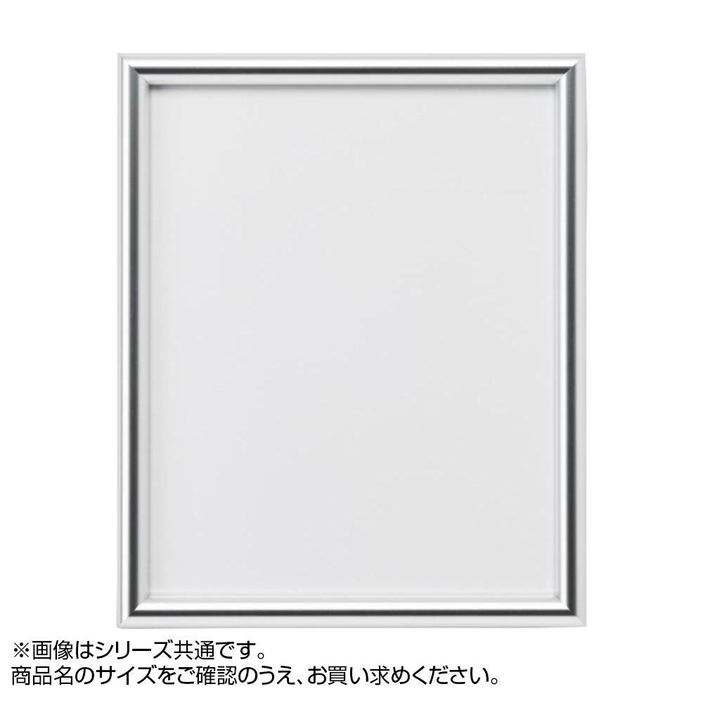 アルナ アルミフレーム デッサン額 IC シルバー 702x502・2250【文具】