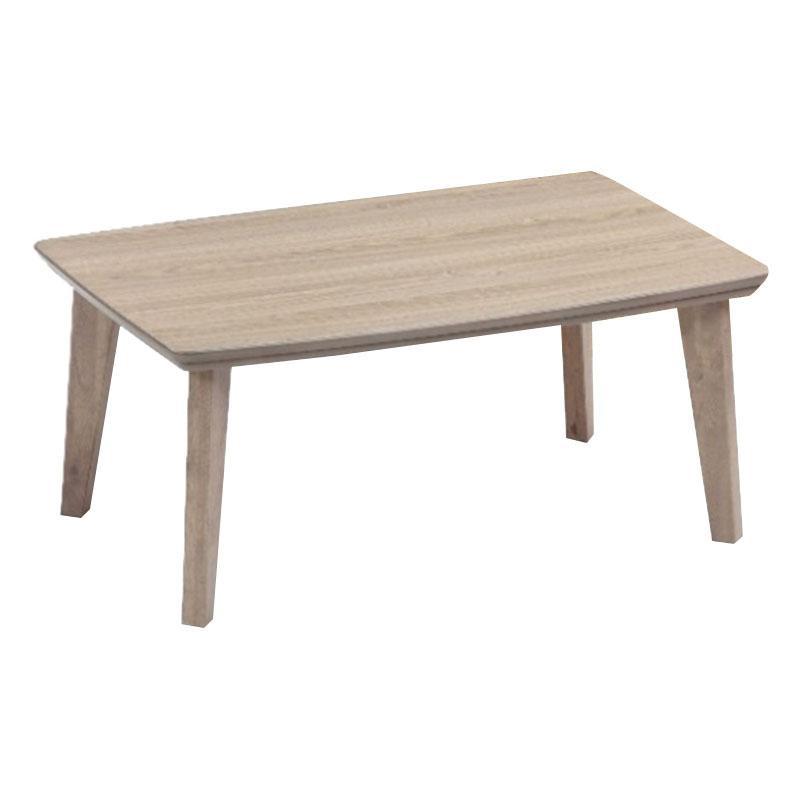 【代引き・同梱不可】こたつテーブル ケリー 90(WH) 039【秋冬家電】