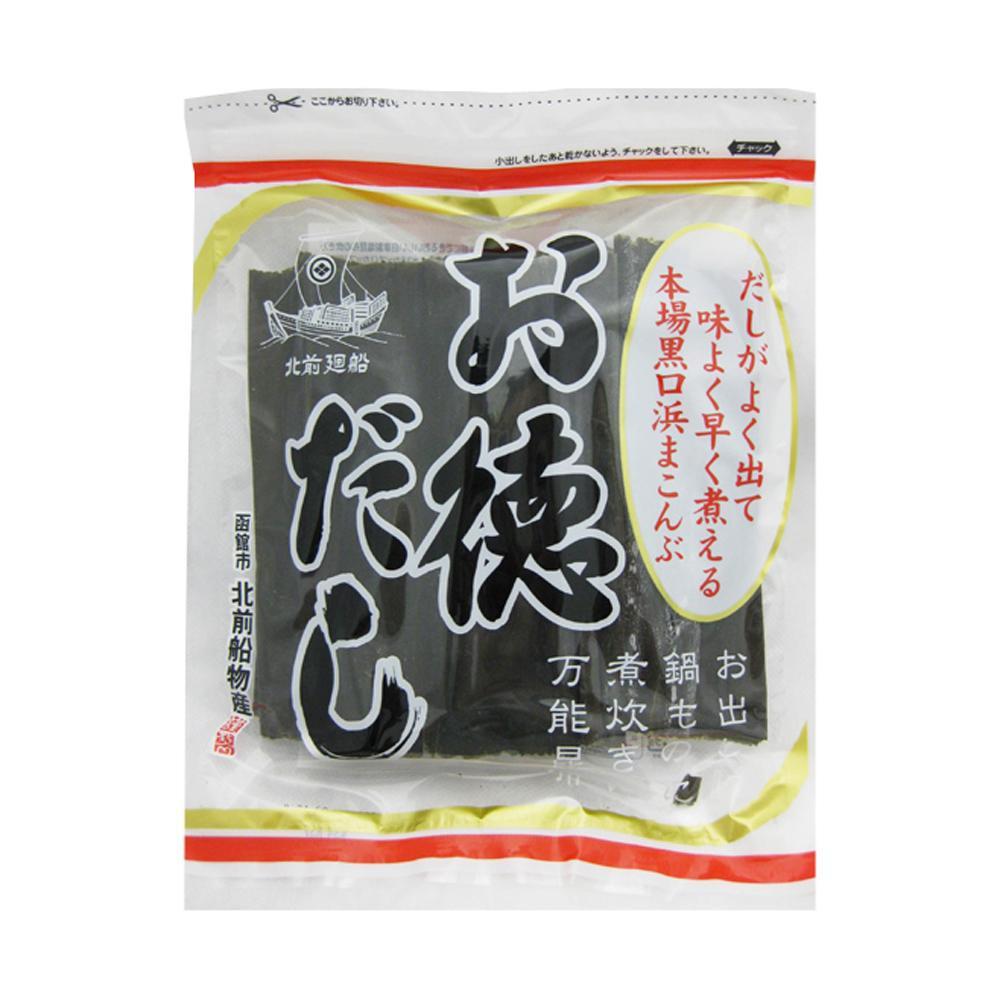 【代引き・同梱不可】日高食品 お徳だし 80g×20袋セット【その他】