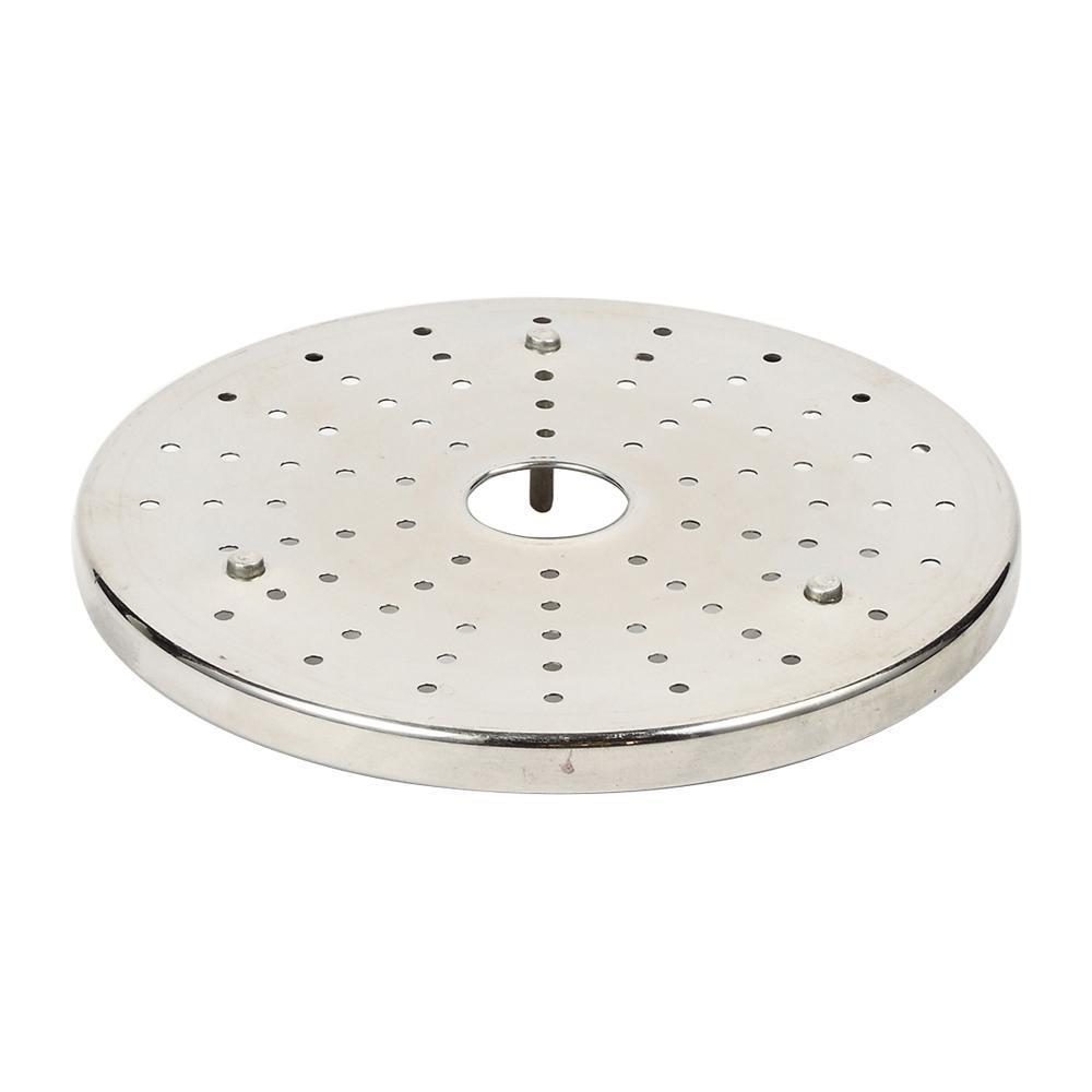 お手持ちの鍋にプラスするだけ パール金属 NEWだんらん ステンレス製鍋用蒸し目皿16 安値 ついに入荷 HB-4837 18cm兼用 調理用品