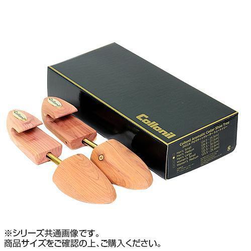 Collonil(コロニル) アロマティックシーダーシュートゥリー メンズ S【靴】