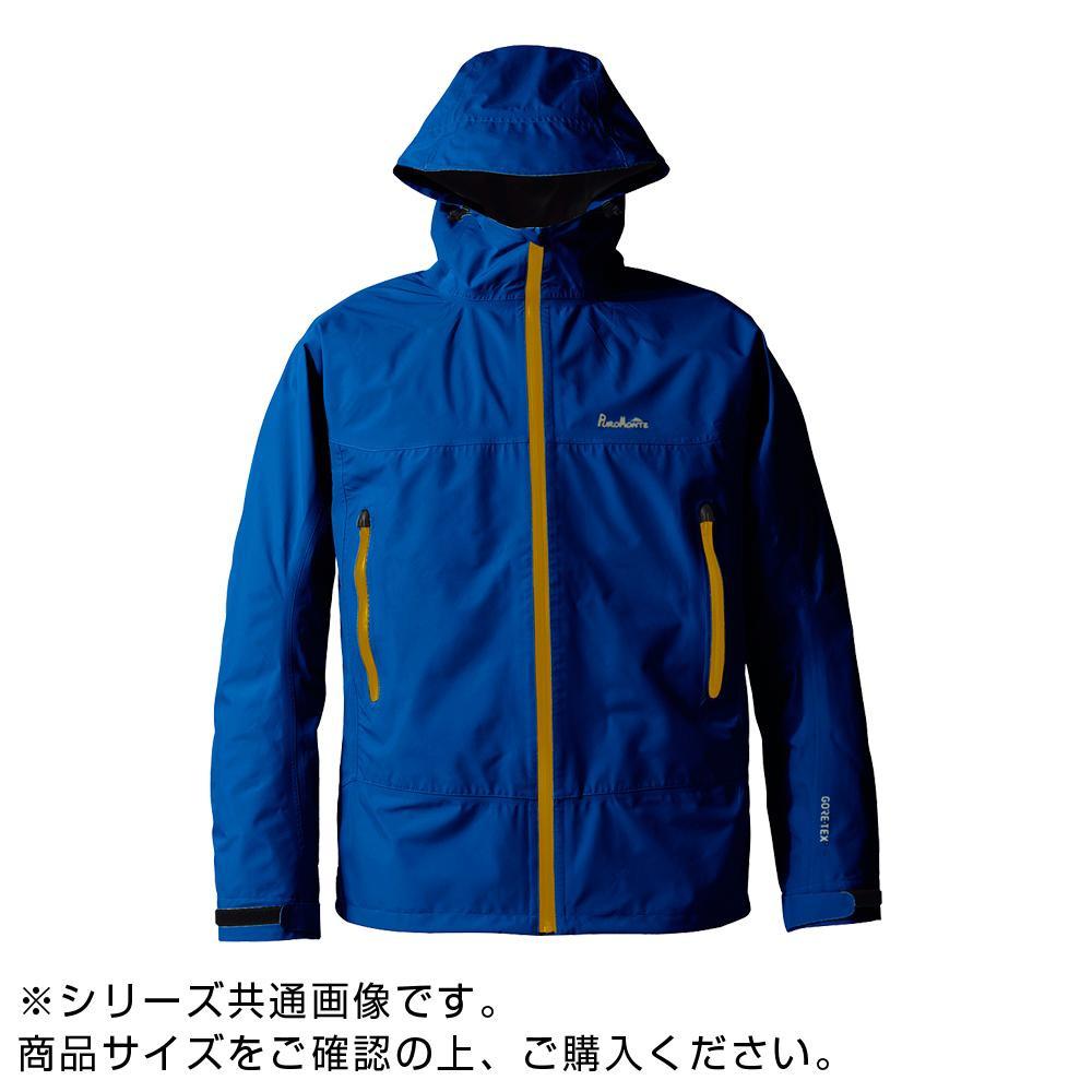 GORE・TEX ゴアテックス パックライトジャケット メンズ ネイビー 3L SJ008M【アウトドア】
