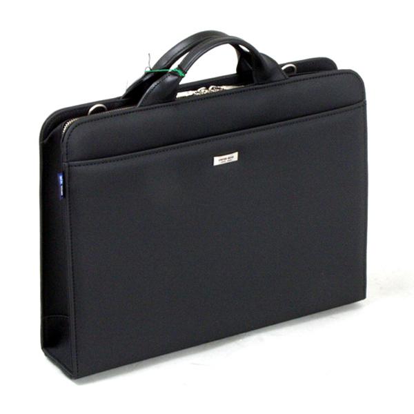 日本製 豊岡製鞄 ビジネスバッグ ブリーフケース B4 メンズ 40cm/22054/メンズ mens バッグ bag B4書類 小物ポケット ショルダー 鞄 メンズ