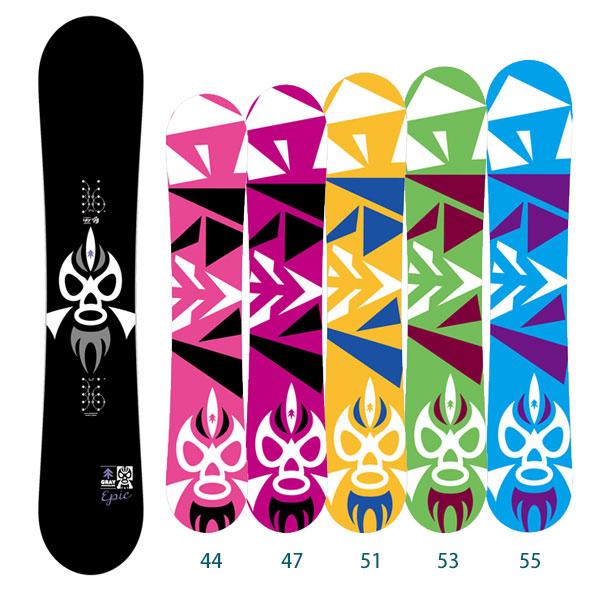 最新デザインの 【送料無料】2013-2014 GRAY スノーボード グレイ スノーボード 板 板 snow board GRAY/EPIC エピック, ANNO LUCE ROSA:f39cabf6 --- hortafacil.dominiotemporario.com
