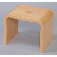 【送料無料】(Hinoki)風呂イス(A) I-510 木曽檜/6725bf/木製 木 ウッド wood 木材 材木 木肌 木目 天然木