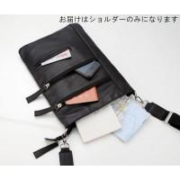 【送料無料】マットリンガーLONDON 薄型ラム革ショルダー/9069bf/ショルダーバック 鞄 かばん カバン 革 皮革 本革 かわ カワ レザー れざー leather ギフト