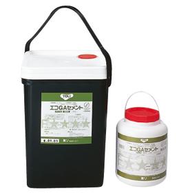 東リ タイルカーペット用ピールアップ形接着剤 (糊) エコGAセメント (R) 大 (18kg入り) アクリル樹脂系エマルション形