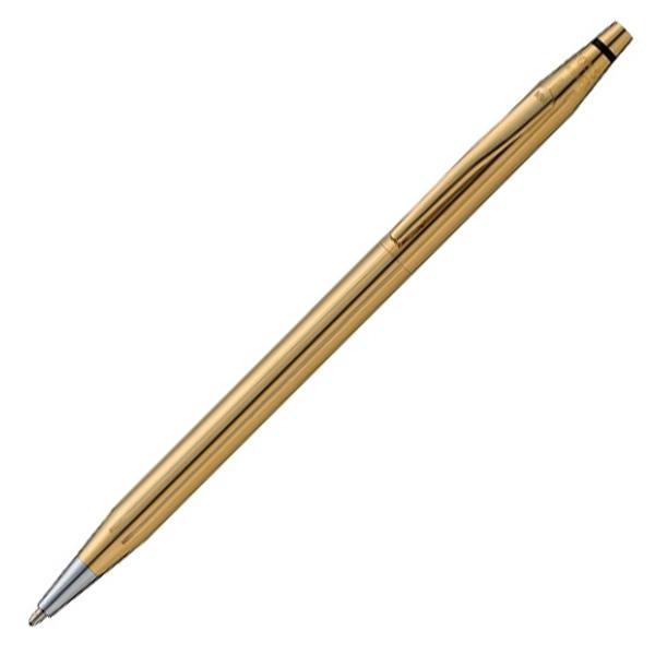 クロス ボールペン CROSS クラシック センチュリー CLASSIC CENTURY 18金ムク 8032
