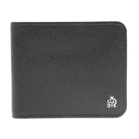 ダンヒル DUNHILL 二つ折り財布(小銭入れ付き) ダークグレー L2M132Z