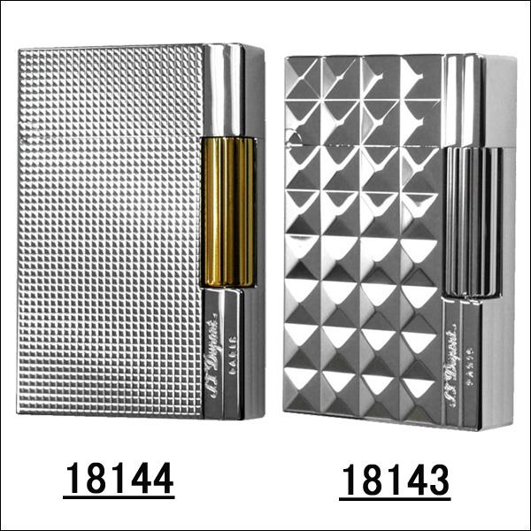 デュポン S.T.Dupont ガスライター ギャッツビー パラジウム 18144/18143 ギフト プレゼント 記念品 誕生日