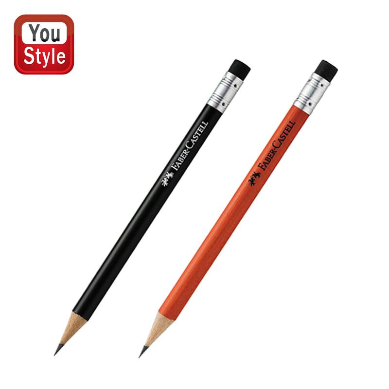 名入れ不可 包装不可 シャーペン シャープペンシル 替え芯 替え鉛筆 スペア鉛筆 補充用鉛筆 人気ブランド多数対象 ファーバーカステル Faber-Castell 本日限定 鉛筆 ブラック ブラウン 118347 硬度B UFOパーフェクトペンシル 118341 ペンシル リフィル