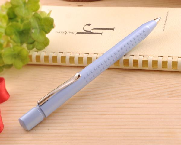 파바카스테르보르펭립 2011 GRIP 2011 Faber-Castell 실버144111/핑크144128/라이트 블루144147/메탈릭 블루144153/브라운144176/그레이144196/블랙 144199어머니의 히선물