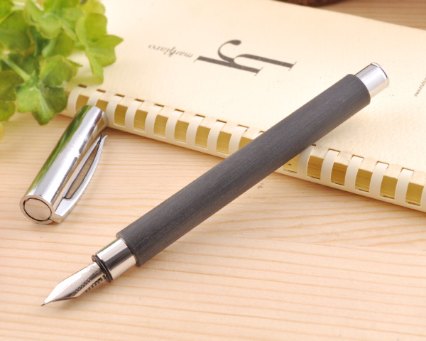You Style Faber Castell Faber Castell Ambition Resin Fountain Pen