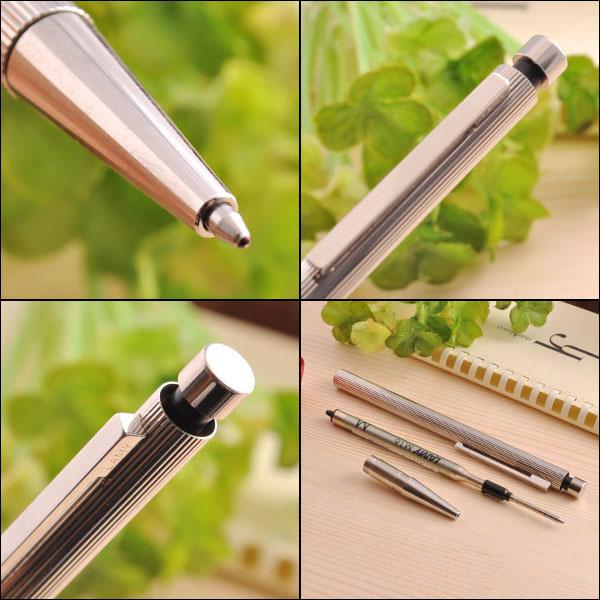 Lamy LAMY CP1 ballpoint pen Platinum coat L253