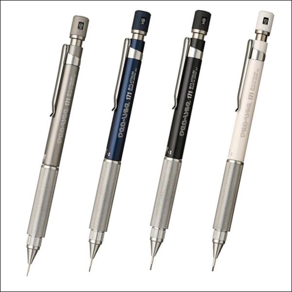 Bulk Inc. Sidecliques Mechanical Pencils, 4-ct. Packs at ...  Super Cool Mechanical Pencils