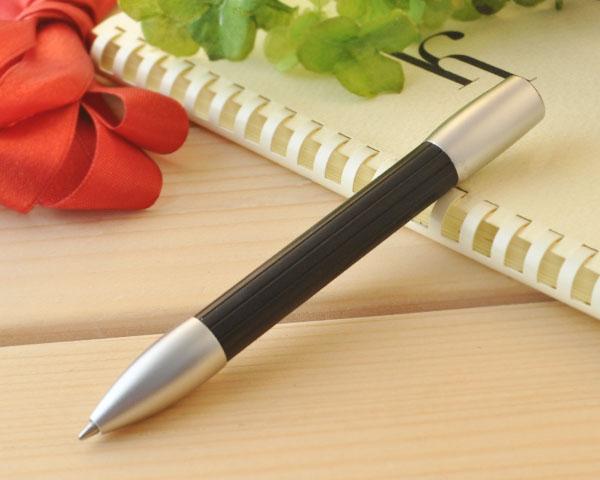 ポルシェデザイン PORSCHE DESIGN シェインクペン ブラック ボールペン PD3140BP-BK