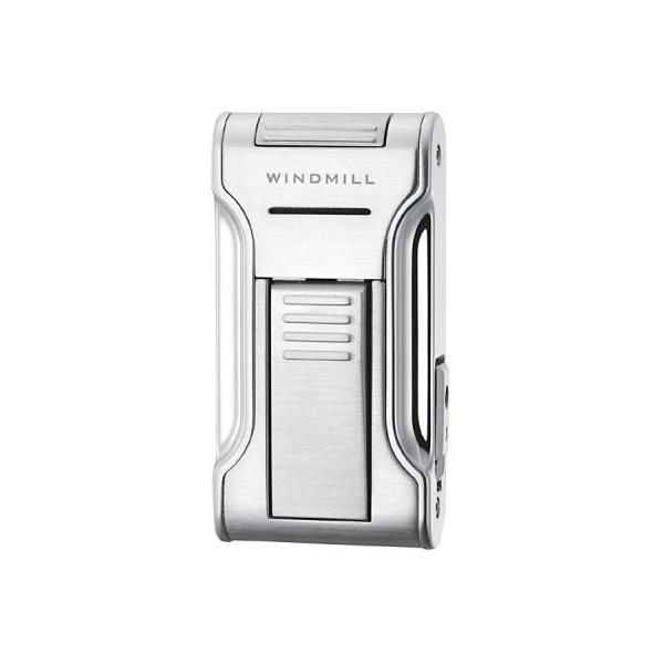윈도우 밀 WINDMILL KATANA 2 카타나 2 플랫 프레임/피에조가스라이타크로무 W11-0001