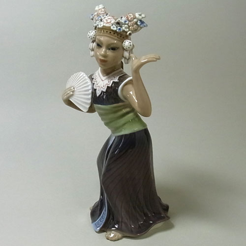 ダールイェンセン「踊り子」