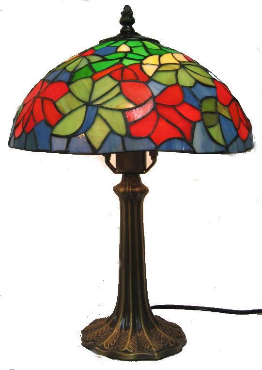 正規激安 ステンドグラス ランプ ランプ 紅葉 高さ43cm) (シェード直径31cm 高さ43cm) テーブルランプ テーブルランプ ティファニー風, 寺泊町:dbe1fe2a --- ve75ve.xyz