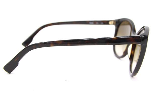98b2d73c7e Entering Fendi sunglasses FS5280 black brown marble brown gradation used glasses  eyewear logo FENDI