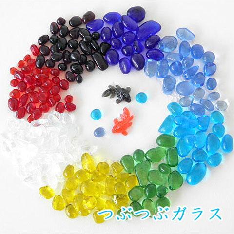 レジンクラフト アクセサリー制作に レジン封入に 定番スタイル 粒々のガラス 10g RP-01 秀逸 インテリア レジン アクセサリーパーツ