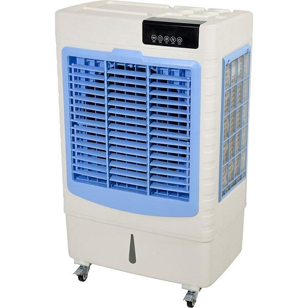 【代引き不可】業務用冷風機・小型 クールファン 50Hz/60Hz兼用