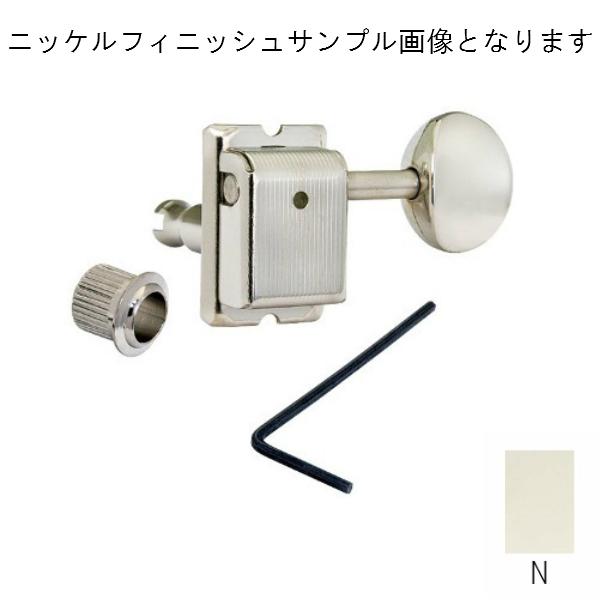 【ハイクオリティモデル】 GOTOH SD91-05M H.A.P.-M N 【ニッケルフィニッシュ】