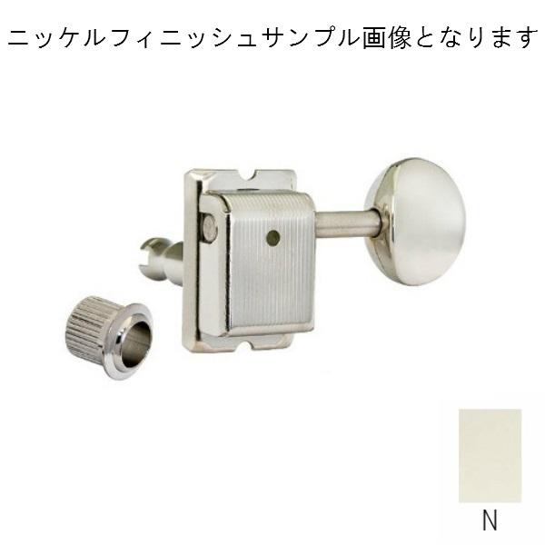 【マグナムロック搭載モデル】 GOTOH SD91-05M MG N 【ニッケルフィニッシュ】