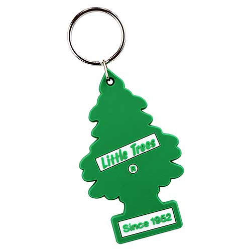 d237e7a9d5 Little Trees little tree Since1952 green symbol key ring key ring American  miscellaneous goods ...