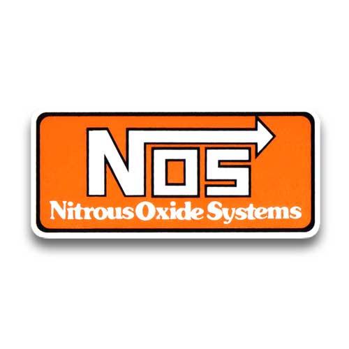 人気のステッカー ステッカー 安い 激安 プチプラ 高品質 Nos 定価の67%OFF #6 ニトロ アメリカン雑貨