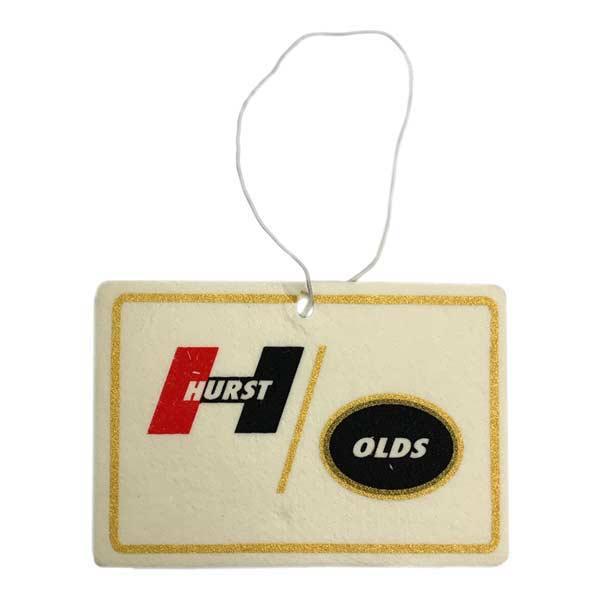 本物 日本全国 送料無料 珍しいデザインで人気 エアフレッシュナー HURST OLDS アメリカン雑貨 ハースト オールズ