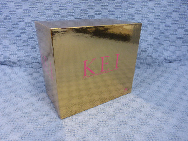【中古】DVD/宝塚歌劇「 音月桂 / KEI 」2012 Kei Otozuki Takarazuka Sky Stage Spesical DVD-BOX