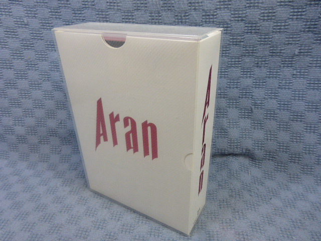 【中古】DVD/宝塚歌劇「 安蘭けい / Aran 」 SPECIAL DVD-COLLECTION
