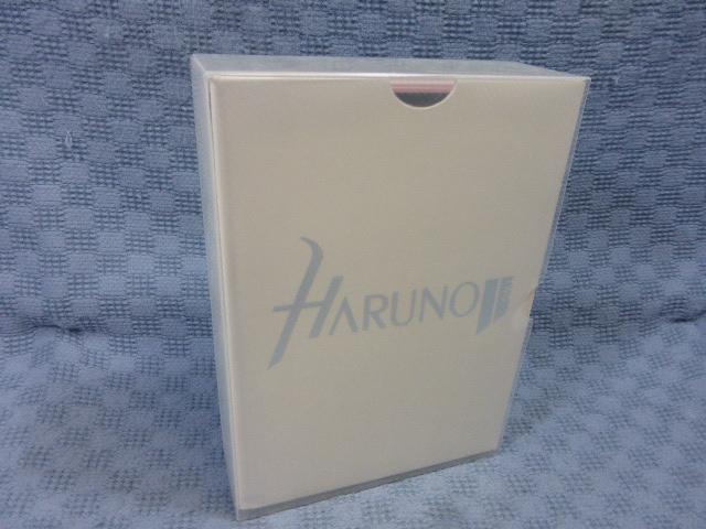 未開封品DVD/宝塚歌劇「 春野寿美礼 SPECIAL DVD-COLLECTION/ HARUNO 2 (TWO) 」DVD-BOX