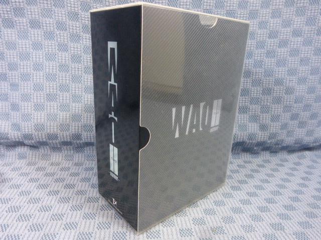 【中古】DVD/宝塚歌劇「 和央ようか / WAO 2(TWO) HISTORY 」復刻版DVD-BOX
