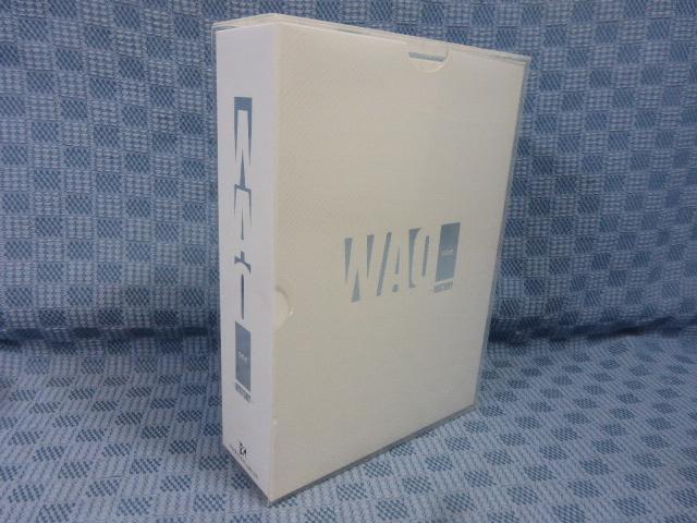 【中古】DVD/宝塚歌劇「 和央ようか / WAO 1(ONE) HISTORY 」復刻版DVD-BOX