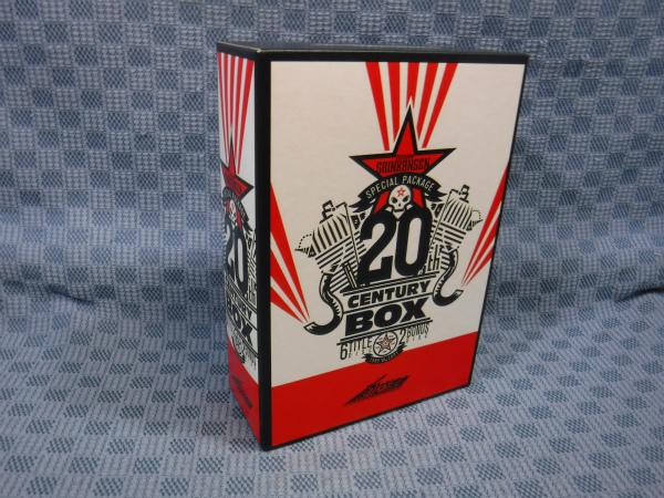 【中古】DVD「 劇団☆新感線 20th CENTURY BOX 」 古田新太