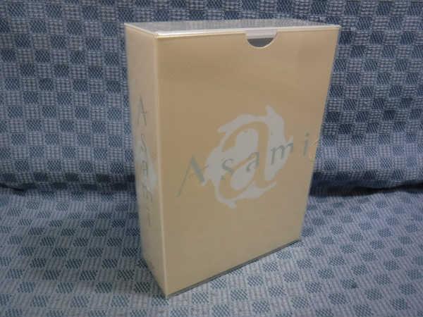【中古】DVD/宝塚歌劇「 朝海ひかる / ASAMI 」復刻版DVD-BOX