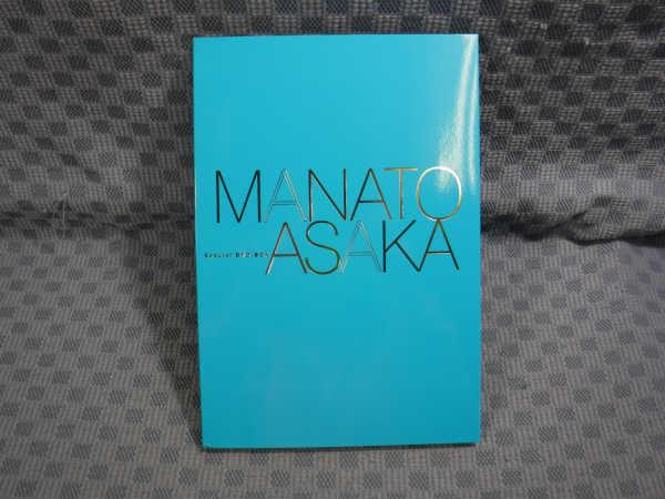 【中古】DVD/宝塚歌劇「 朝夏まなと / MANATO ASAKA Special DVD-BOX 」