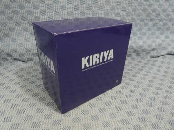 【中古】DVD/宝塚歌劇「 霧矢大夢 / KIRIYA 」2012 KIRIYA HIROMU Takarazuka Sky Stage Spesical DVD-BOX