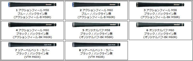 クリーブランド RTX4 ツアーサテン レフティ ウェッジCleveland RTX4 Lefty WEDGENSPRO MODUS3 SYSTEM3TOUR125 スチールシャフトメーカーカスタム 日本モデル