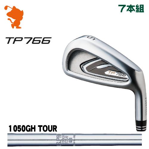 フォーティーン TP766 アイアンFOURTEEN TP766 IRON 7本組NSPRO 1150GH TOUR スチールシャフトメーカーカスタム 日本正規品