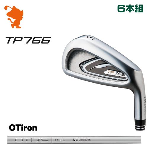 フォーティーン TP766 アイアンFOURTEEN TP766 IRON 6本組OT iron カーボンシャフトメーカーカスタム 日本正規品