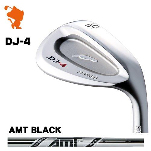 フォーティーン DJ-4 シルバー ウェッジFOURTEEN DJ4 WEDGEAMT BLACK スチールシャフトメーカーカスタム 日本モデル