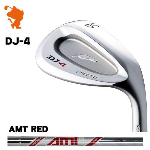 フォーティーン DJ-4 ウェッジFOURTEEN DJ4 WEDGEAMT RED スチールシャフトメーカーカスタム 日本モデル
