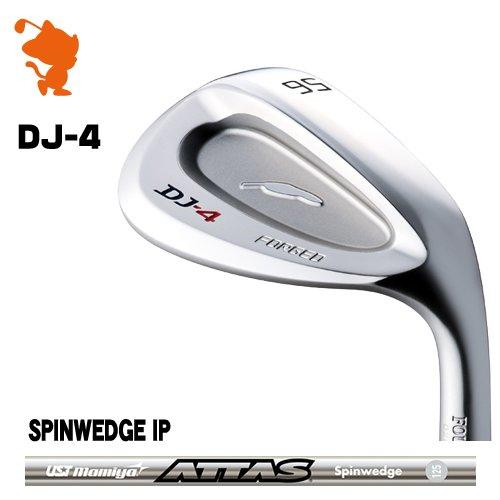 フォーティーン DJ-4 ウェッジFOURTEEN DJ4 WEDGEATTAS SPINWEDGE IP アッタスメーカーカスタム 日本モデル